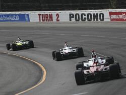 Pocono dropped from 2020 schedule, Richmond added