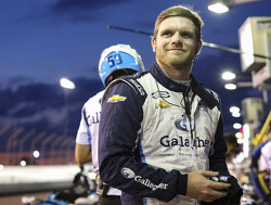 Daly to replace Ericsson for Portland round