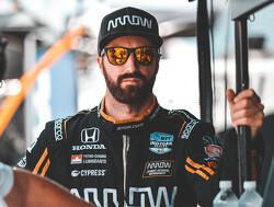Hinchcliffe gets three-race drive at Andretti, including Indy 500