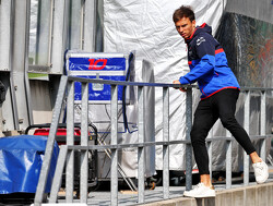 """Pierre Gasly zag ontslag Red Bull niet aankomen: """"Ik was in shock"""""""