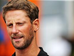 Grosjean exploring options inside and outside F1 for 2020 season