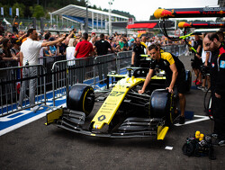 Ricciardo, Hulkenberg to take grid penalties