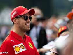 Vettel would prefer F1 to return to 16-race seasons
