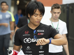 Matsushita stays in Formula 2 with MP Motorsport