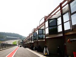 Ook Formule 2-sprintrace afgelast