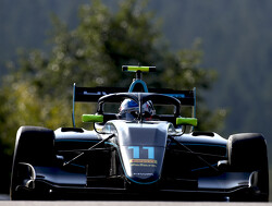 Practice: Hughes half a second ahead at Spa
