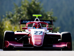 Qualifying:  Daruvala on pole for Feature Race