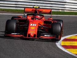 FP2: Ferrari stays on top as Leclerc leads Vettel