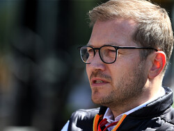 Sainz: Seidl a 'big step forward' for McLaren