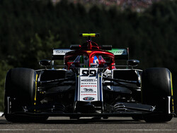 Giovinazzi set for grid penalty after engine change, Kubica takes pit lane start