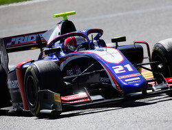 Arden, Sauber Junior Team and Trident running one car at Monza