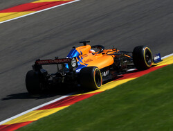 Sainz not worried about Renault reliability after Spa issues