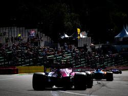 Racesimulatie analyse: Middenmoot aan elkaar gewaagd, Mercedes dominant