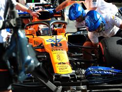 Sainz veegt vloer aan met Renault-upgrades