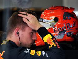 """Verstappen sneert naar 'analist' Rosberg: """"Zijn uitspraken boeien mij niet"""""""