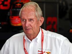 "Helmut Marko duidelijk: ""Niemand mag Sebastian Vettel afschrijven!"""