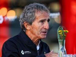 "Alain Prost: ""Hulkenberg wees nieuw Renault-contract af"""