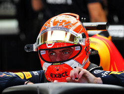 Verstappen expecting to fight Mercedes on Sunday