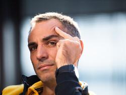 """Cyril Abiteboul gefrustreerd: """"We moeten ons bezighouden met de auto"""""""