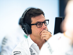 Wolff: Chinese GP cancellation would be a 'shame'