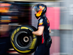 Pirelli confirms drivers' tyre choices for Singapore GP