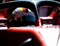 Vettel has 'no excuses' for pole defecit
