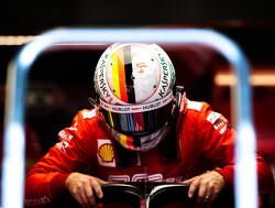 "Rosberg: ""Vettel was als een Barrichello op Spa-Francorchamps"""