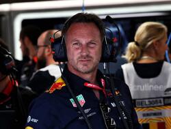 """Horner: """"Red Bull en Honda hebben intentie om contract te verlengen"""""""