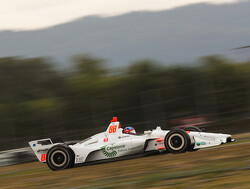 Qualifying: Herta beats Power and Dixon to pole