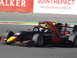 Tsunoda pakt eerste F3-zege op Monza, Verschoor keurig vierde