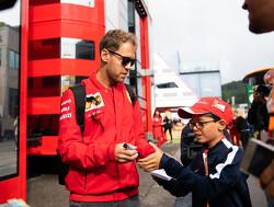 Overzicht: Verzamelde strafpunten per coureur na Italiaanse Grand Prix 2019