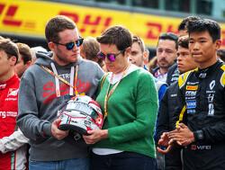 Twee jaar na horrorcrash is Juan Manuel Correa's F1-droom nog altijd springlevend