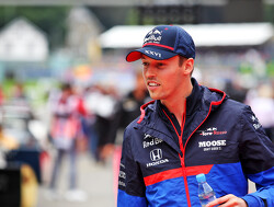 Kvyat set to stay at Toro Rosso in 2020
