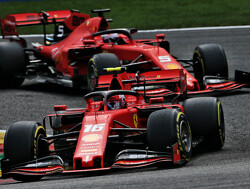 Leclerc wasn't confident he could catch Vettel after pit stop