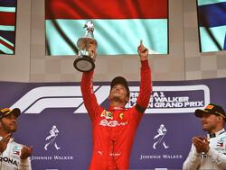 """Pierre Gasly: """"Ik zei tegen Leclerc dat hij moest winnen voor Hubert"""""""