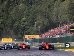Binotto ontkent dat Vettel tweede viool gaat spelen bij Ferrari