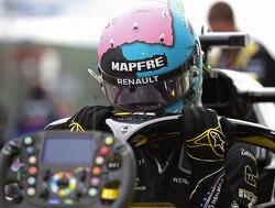 """Ricciardo wist niet of hij wilde: """"Blij dat het voorbij is"""""""
