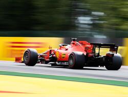 Vettel biedt meteen na race verontschuldigingen aan aan Stroll