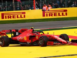 Ferrari introduceert op Monza derde specificatie van krachtbron