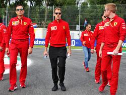 Plooij neemt Vettel in bescherming na onveilige actie op Monza