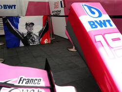 Prijs voor beste rookie in Formule 2 vernoemd naar Anthoine Hubert