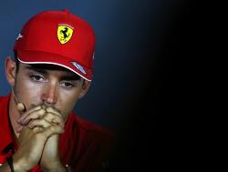 """Villeneuve: """"Leclerc niet gestraft omdat Ferrari een thuisrace reed op Monza"""""""