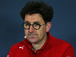 Binotto hits back at Ferrari allegations