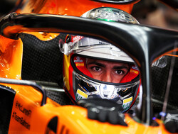 Sainz: 'I never thought about danger in an F1 car'