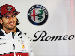 Giovinazzi: Returning to racing after gap year 'not easy'