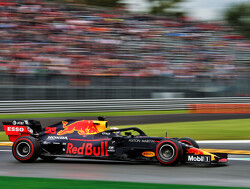 Verstappen expects Singapore to be a 'good' Red Bull track