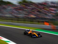 McLaren wil blijven vechten voor P4, maar geen achterstand voor 2020 oplopen