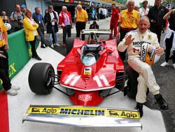 Tragedie voor familie Jody Scheckter: dochter vermoedelijk overleden door overdosis