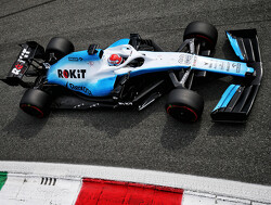 Mercedes blijft tot 2025 motoren leveren aan Williams