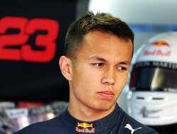 Albon wary of 'less margin for error' at Singapore